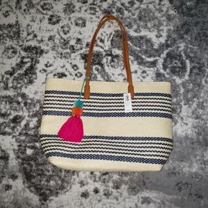 New Old Navy Tote Purse